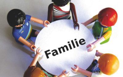 Familienbildungsangebote