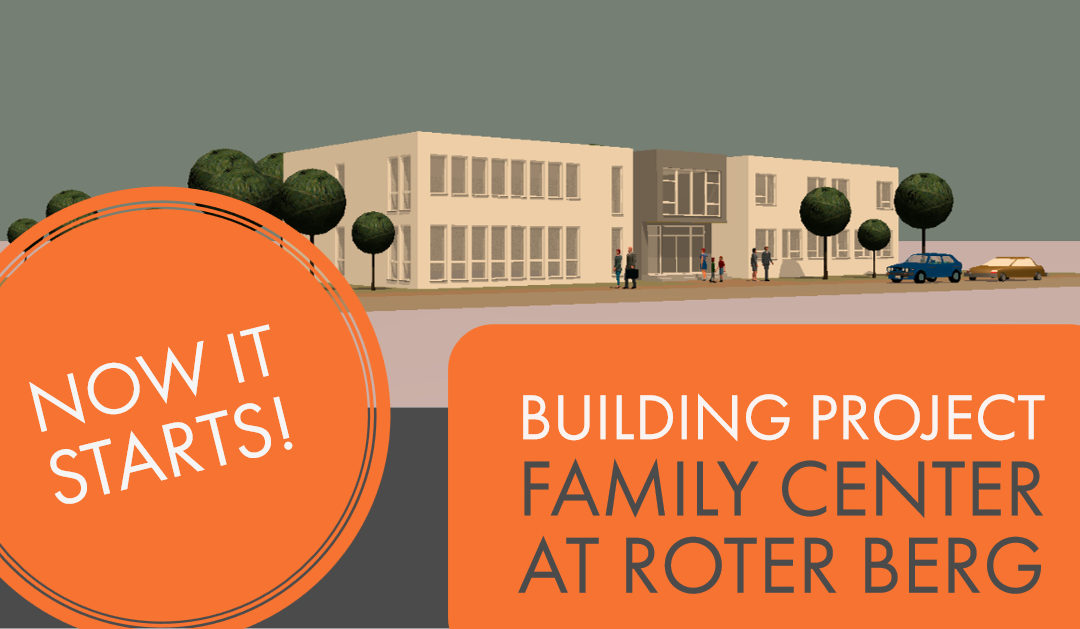 building project family center