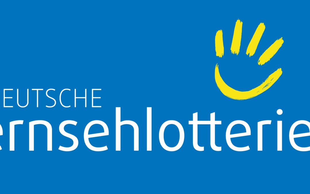Pressemitteilung Deutsche Fernsehlotterie